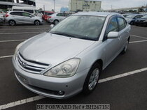 Used 2005 TOYOTA ALLION BH247153 for Sale for Sale