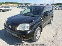 Used 2006 NISSAN X-TRAIL BH248471 for Sale for Sale