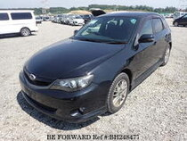 Used 2011 SUBARU IMPREZA BH248477 for Sale for Sale