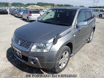 Used 2005 SUZUKI ESCUDO BH248423 for Sale for Sale