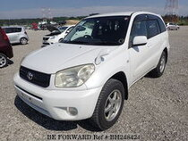 Used 2005 TOYOTA RAV4 BH248424 for Sale for Sale