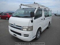 Used 2006 TOYOTA HIACE VAN BH249390 for Sale for Sale