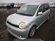 Used 2004 TOYOTA SIENTA BH248273 for Sale for Sale