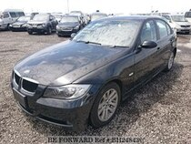 Used 2007 BMW 3 SERIES BH248439 for Sale for Sale