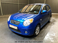 2008 KIA MORNING (PICANTO) LX