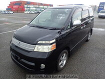 Used 2007 TOYOTA VOXY BH250530 for Sale for Sale