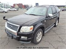 Used 2011 FORD EXPLORER BH250550 for Sale for Sale