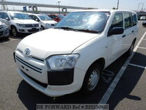 Used 2015 TOYOTA SUCCEED VAN BH250803 for Sale for Sale