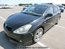 Used 2005 TOYOTA CALDINA BH250907 for Sale for Sale