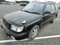 Used 1999 SUBARU FORESTER BH250908 for Sale for Sale