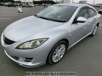 Used 2009 MAZDA ATENZA BH250909 for Sale for Sale