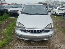 Used 2005 DAEWOO (CHEVROLET) REZZO BH251182 for Sale for Sale