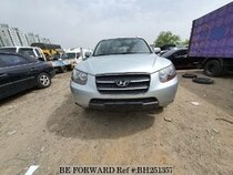 Used 2007 HYUNDAI SANTA FE BH251357 for Sale for Sale