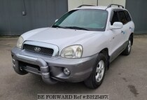 Used 2005 HYUNDAI SANTA FE BH254970 for Sale for Sale