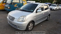 Used 2005 KIA MORNING (PICANTO) BH254979 for Sale for Sale