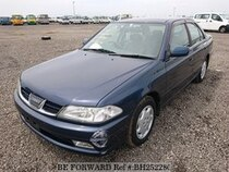 Used 1999 TOYOTA CARINA BH252280 for Sale for Sale