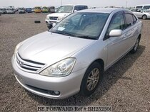 Used 2005 TOYOTA ALLION BH252306 for Sale for Sale