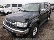 Used 2001 TOYOTA HILUX SURF BH252303 for Sale for Sale