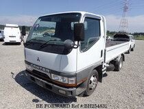 Used 1996 MITSUBISHI CANTER BH254832 for Sale for Sale