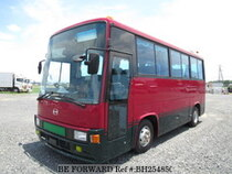 Used 1989 HINO RAINBOW BH254850 for Sale for Sale