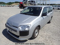 Used 2015 TOYOTA PROBOX VAN BH253132 for Sale for Sale