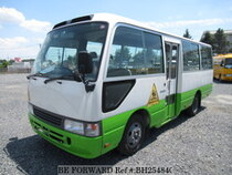 Used 2007 TOYOTA COASTER BH254840 for Sale for Sale