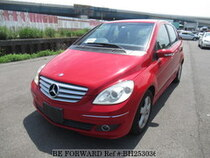 Used 2006 MERCEDES-BENZ B-CLASS BH253036 for Sale for Sale