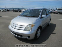 Used 2003 TOYOTA IST BH252928 for Sale for Sale