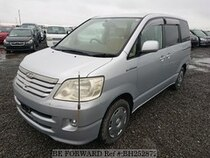 Used 2003 TOYOTA NOAH BH252872 for Sale for Sale