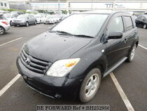 Used 2007 TOYOTA IST BH252956 for Sale for Sale