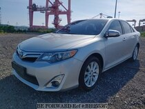 Used 2012 TOYOTA CAMRY BH255367 for Sale for Sale