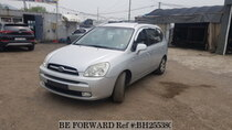 Used 2007 KIA CARENS BH255380 for Sale for Sale