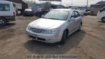 Used 2005 KIA CERATO BH255381 for Sale for Sale