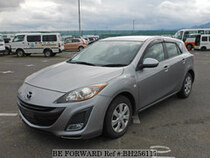 Used 2010 MAZDA AXELA SPORT BH256117 for Sale for Sale