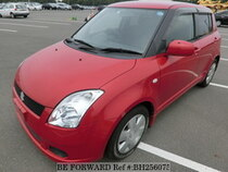 Used 2005 SUZUKI SWIFT BH256075 for Sale for Sale