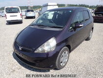 Used 2007 HONDA FIT BH256125 for Sale for Sale