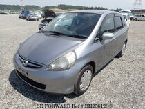 Used 2006 HONDA FIT BH256128 for Sale for Sale