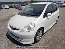 Used 2003 HONDA FIT BH256129 for Sale for Sale
