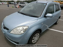 Used 2007 MAZDA DEMIO BH256066 for Sale for Sale
