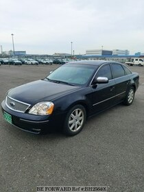 Used 2006 FORD FIVE HUNDRED BH256409 for Sale for Sale