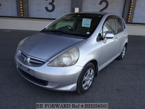 Used 2006 HONDA FIT BH256503 for Sale for Sale