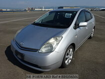 Used 2007 TOYOTA PRIUS BH256502 for Sale for Sale