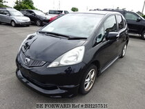 Used 2009 HONDA FIT BH257519 for Sale for Sale