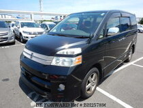 Used 2007 TOYOTA VOXY BH257896 for Sale for Sale