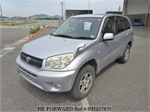 Used 2003 TOYOTA RAV4 BH257676 for Sale for Sale