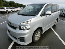 Used 2013 TOYOTA VOXY BH257940 for Sale for Sale