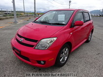 Used 2006 TOYOTA IST BH257711 for Sale for Sale