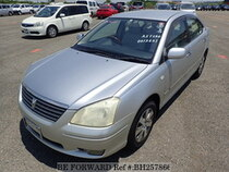 Used 2003 TOYOTA PREMIO BH257866 for Sale for Sale