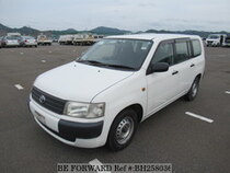 Used 2009 TOYOTA PROBOX VAN BH258036 for Sale for Sale