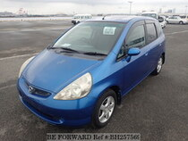 Used 2003 HONDA FIT BH257569 for Sale for Sale
